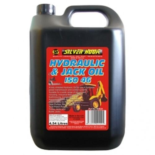 ISO 46 Hydraulic Oil 4 54L