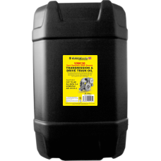 CAT TO-4 Driveline 10w/30 25 Litre