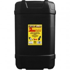 Two Stroke Engine Oil API TC 25 Litre Drum