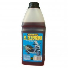 Two Stroke Fully Synthetic 1 Litre