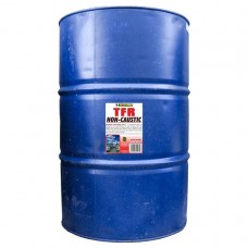 Traffic Film Remover Caustic 205 Litre