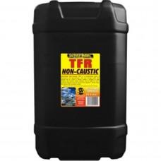 TFR Non-Caustic 25 Litre 160/200-1