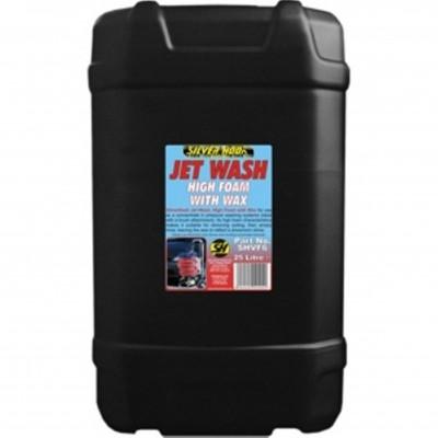 Jet Wash Hi Foam With Wax (CW7)