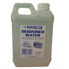 DEIONISED WATER 2L