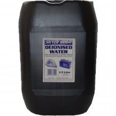 DEIONISED WATER 25L