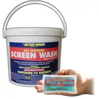 Screen Wash Sachet Bucket of 36