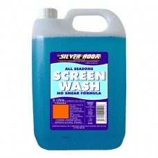 SCREEN WASH 5L CONCENTRATED
