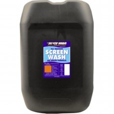 SCREEN WASH 25L CONCENTRATED