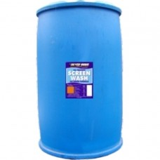 SCREEN WASH 205L CONCENTRATED