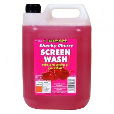 SCREEN WASH 5L FRAGRANT CHERRY
