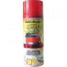 Spray Paint 400 ml Metallic Red