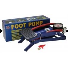 FOOTPUMP SINGLE 100x54mm TUV (BOX)