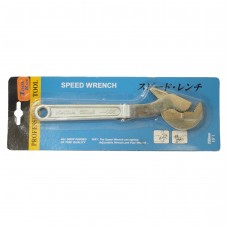 SPEED WRENCH 8""