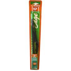 "17"" WIPER BLADE (TUV/ISO9002)"