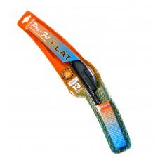 """13"""" flat wiper blade """"G/B""""adaptors"""