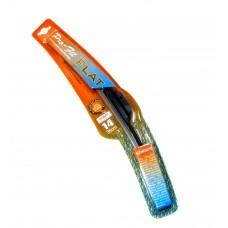 """14"""" flat wiper blade """"G/B""""adaptors"""