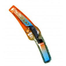 """15"""" flat wiper blade """"G/B""""adaptors"""