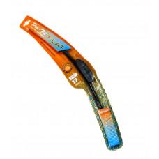 """17"""" flat wiper blade """"G/B""""adaptors"""