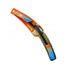 "18"" flat wiper blade G/B/H adptors"