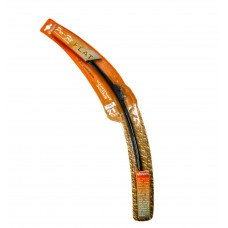 "21"" flat wiper blade ALL adptors"